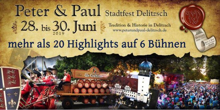 Statfest Delitzsch